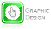 We create all graphics needed for your website, to make your website friendly and inviting!