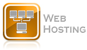 Your website is hosted in a secure facility with high-speed backbone connections to the internet!