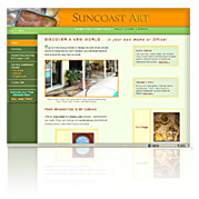 Website Example 1